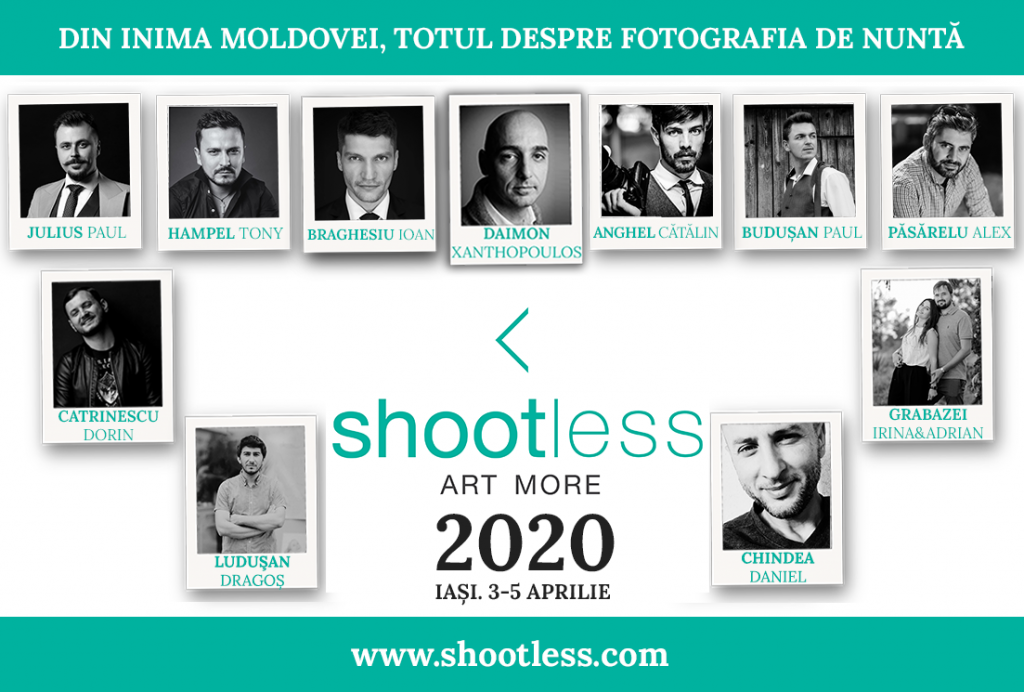 shootless speakeri 2020 actualizat ianuarie